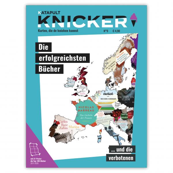 KNICKER (9. Ausgabe)