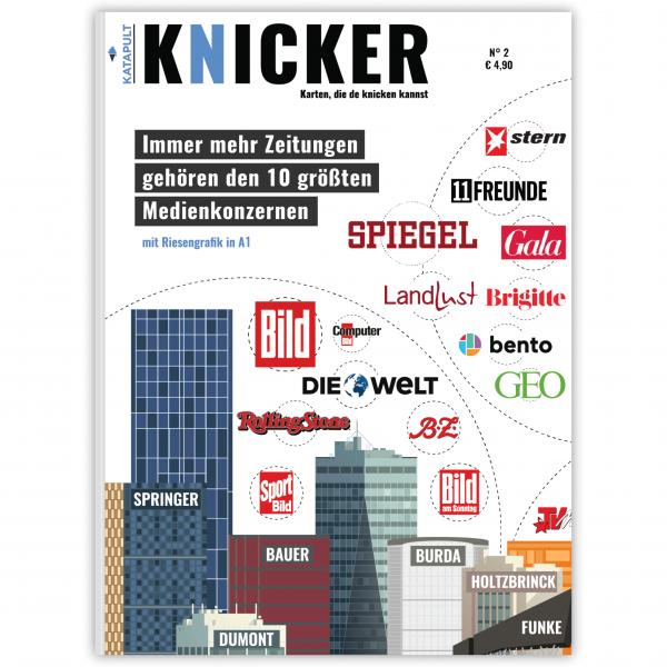 KNICKER (2. Ausgabe)